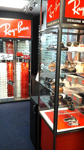 Ray-Ban sunglasses in Ilkeston Derby and Nottingham