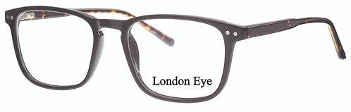 London Eye 12 col 70 Black