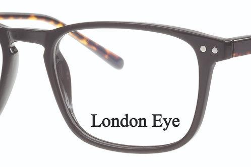 Single Vision London Eye 12 col 70 Black