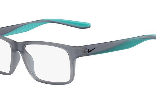 Nike 7101 Col 050 wolf grey/blue