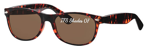 IFS 07 Mod 36 shades col 1 Havana