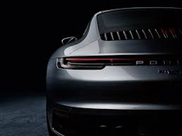 Porsche Design Nottingham