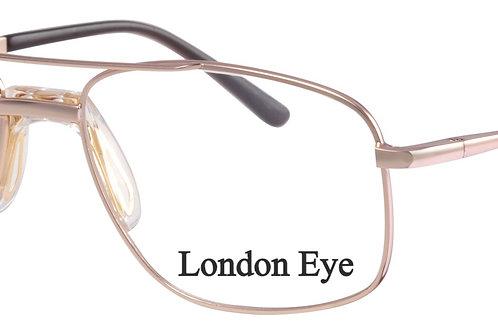 Single Vision London Eye 0006 col 25 Gold