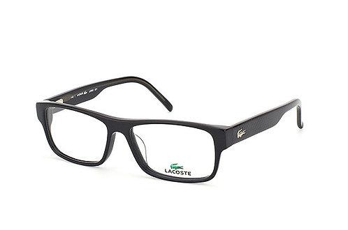 Lacoste FS10 2660 Col 001 Black Satin