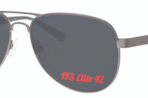 Mod 1 sunglasses Elite flex hinge  col 40 Gunmetal