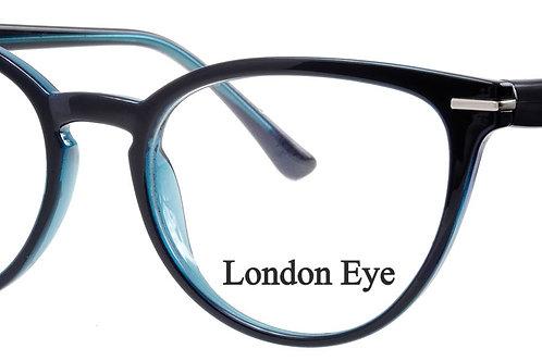 Single Vision London Eye 81 col 71 Blue