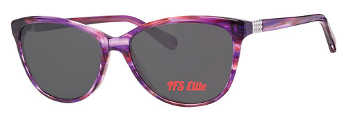 Mod 8 sunglasses Elite col Purple