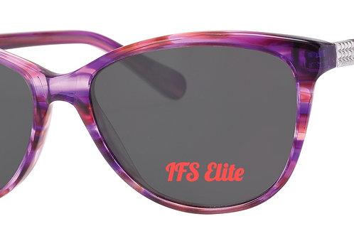 Mod 8 sunglasses Elite col Purple