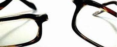Reframe your broken glasses