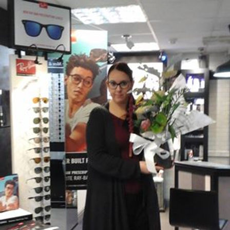 Optique Vision type stor at discounted prices, Derby, Nottingham