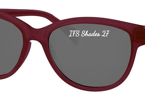 IFS 27 Mod 16 shades col 02 Wine