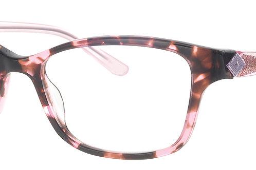 Joia J2564  Col 2 Pink Swarovski Crystal