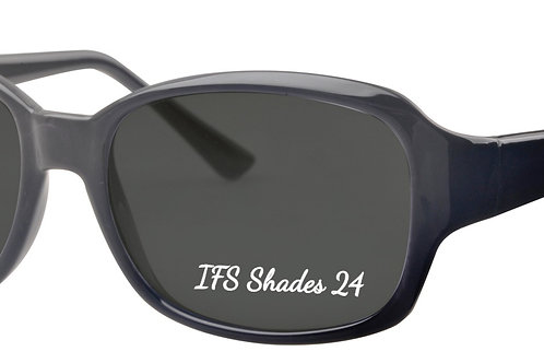 IFS 24 Mod 19 shades col 01 Black