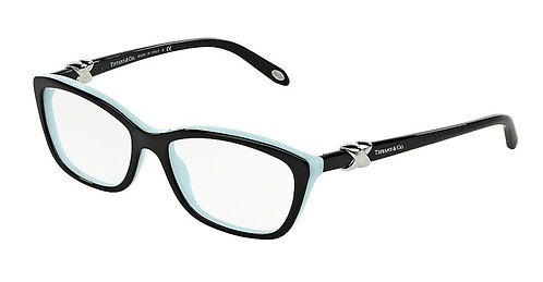Tiffany & Co 2074 col 8055 Black/Blue