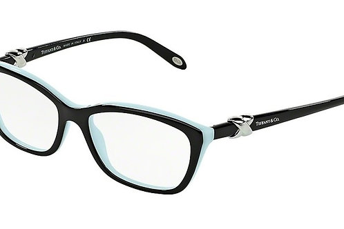 Tiffany & Co 2074 col 8055 Black/Blue