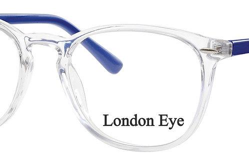 Single Vision London Eye 1 col 60 Crystal/Blue