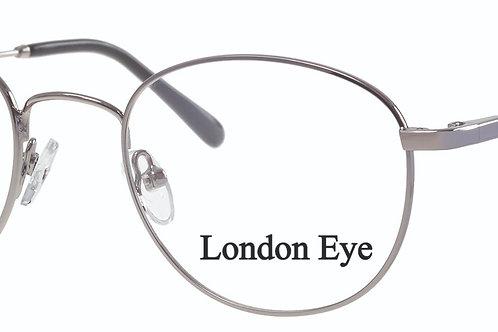 Single Vision London Eye 11 col 61 Gunmetal