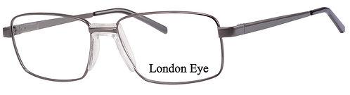 Single Vision London Eye 92 col 80 Gun