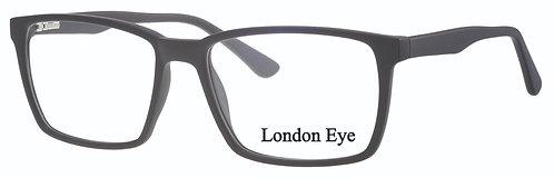Single Vision London Eye 5 col 31 Matte Black