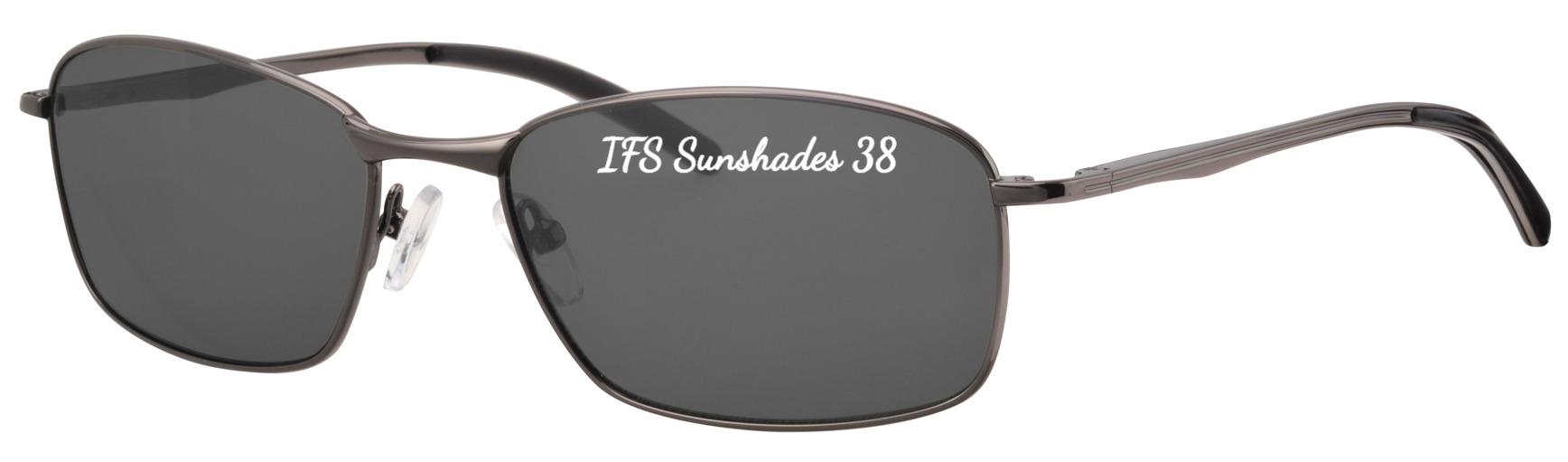 Sun Shades Ilkeston Factory Specs