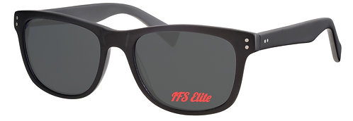 Mod 12 sunglasses Elite col 20 Black