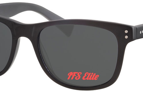 Mod 12 sunglasses Elite col 20 Black