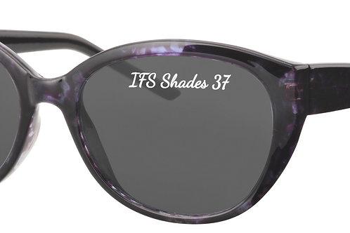 IFS 37 Mod  6 shades  col 2 Purple