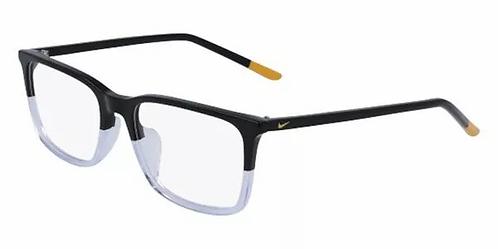 Nike 7254 Col 012 Black and Crystal