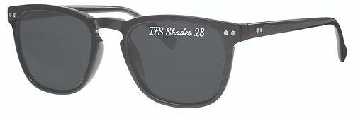 IFS 28 Mod 15 shades col 1 Black