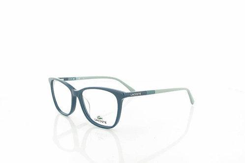 Lacoste FS3 2751 Col 466 Green