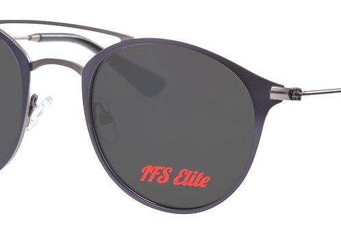 Mod 11 sunglasses Elite col 40 Navy/Gun