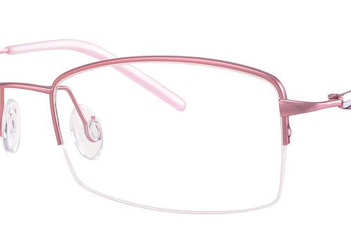Ladies Titanium FS1 703 Col 91 Pink