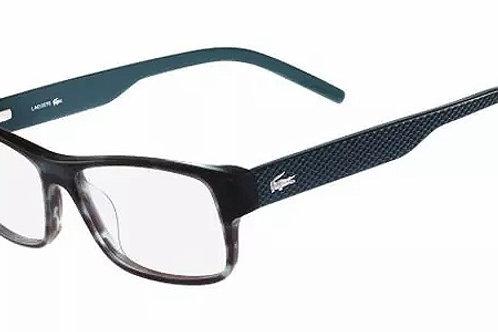 Lacoste FS16 2660 Col 466 Grey/Green