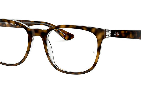 Ray-Ban 5369 col 5082 Brown Havana