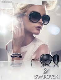 Swarovski ladies sunglasses stockists Nottingham area