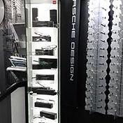 Porsche Design at Ilkeston Factory Specs Aurthorised stockists
