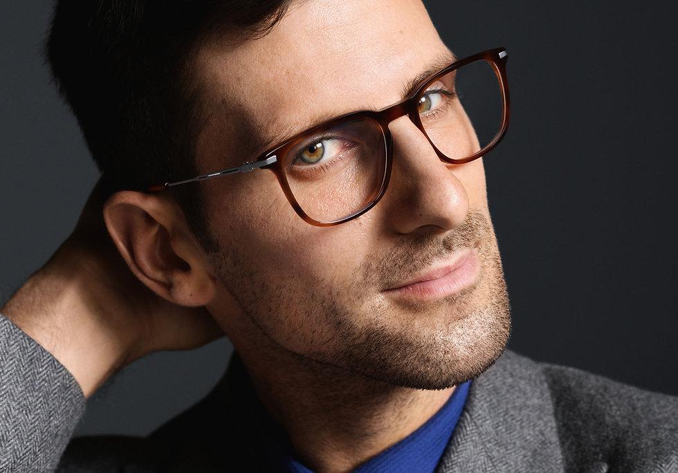 Mens Lacoste glasses