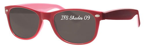 IFS 09 Mod 34 shades col 3 Red/pink