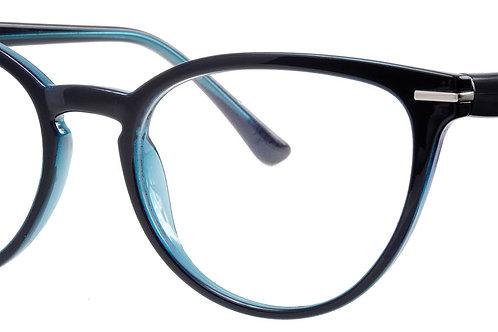 Reading Glasses V4600 C71 inc Free 1.5 index lenses