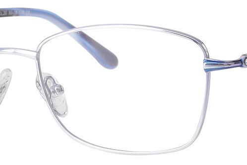 Ladies Titanium FS1 724 Col 20 Silver/Blue