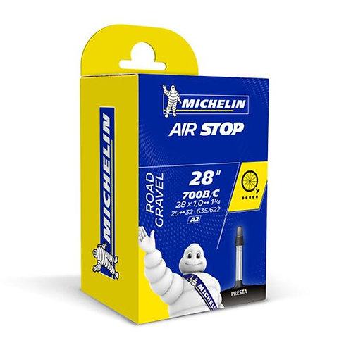 MICHELIN CHAMBRE A AIR 700B-C /25-32 AIR STOP