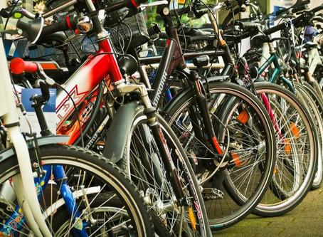 Des vélos pour les asso !