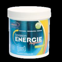 Boisson ENERGIE Progressive - Saveur Citron vert - Pot de 500 g
