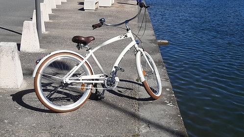 Vélo Beach Cruiser / Jamin Design (VAE en Option)