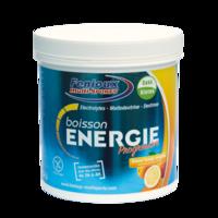 Boisson ENERGIE Progressive - Saveur Orange sanguine - Pot de 500 g