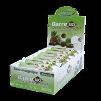 Barre BIO coco chocolat Barre unitaire