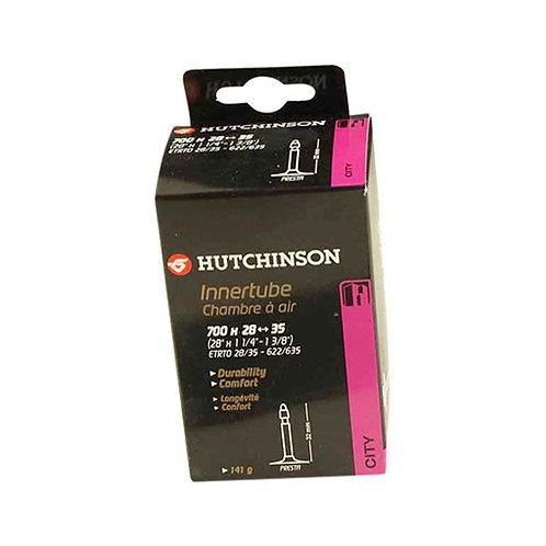 HUTCHINSON CHAMBRE A AIR/ INNERTUBE 700 /28-35 STANDARD