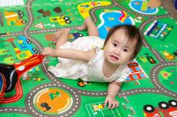 愛兒家產後護理 爬行比賽等您的寶寶來挑戰   台北市 大安區   ELG
