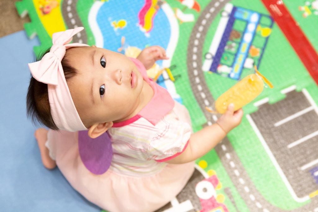 愛兒家產後護理 爬行比賽等您的寶寶來挑戰 | 台北市|大安區 | ELG