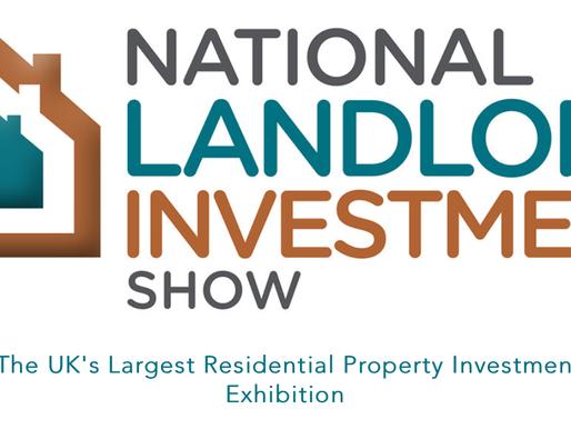 THE LANDLORD INVESTOR SHOW, 12TH SEPTEMBER 2018